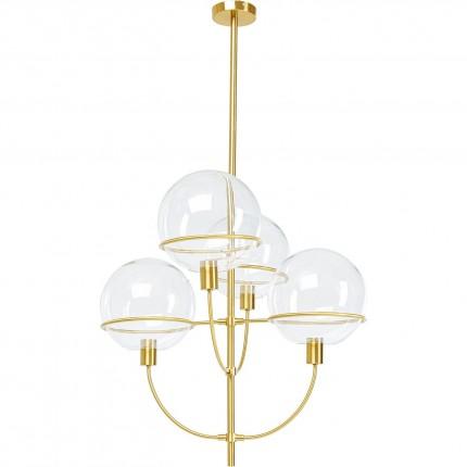 Suspension Lantern 4 laiton Kare Design