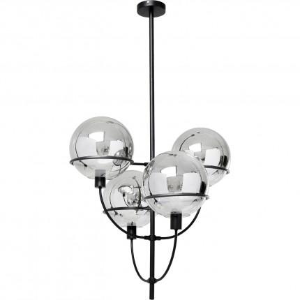 Lustre Lantern noir Kare Design