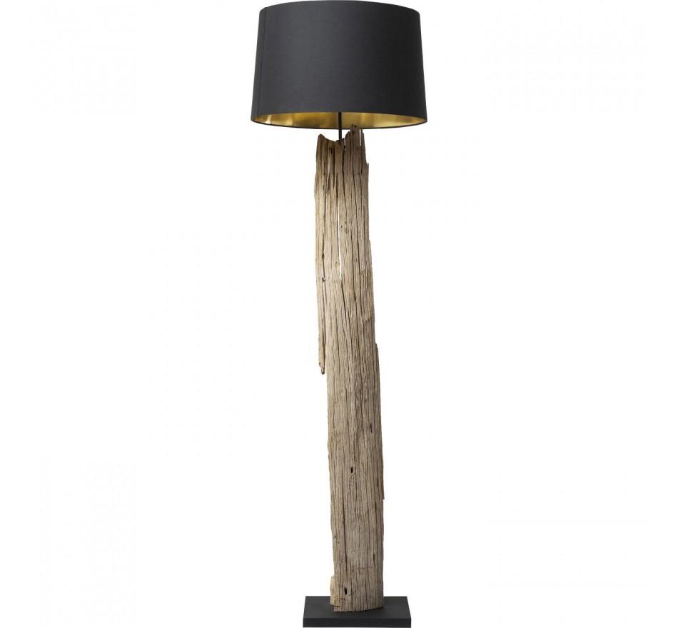 Lampadaire Nature Straight 150cm Kare Design