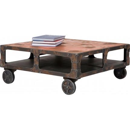 Table basse carrée Manufactur Kare Design