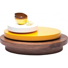 Table Basse Horizon 90x65 cm Kare Design