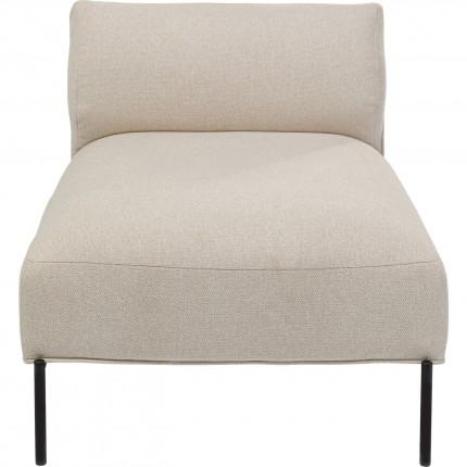 Assise centrale canapé Chiara Kare Design