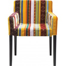 Fauteuil Very British Kare Design