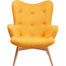 Fauteuil  Angels Wings  Jaune Kare Design