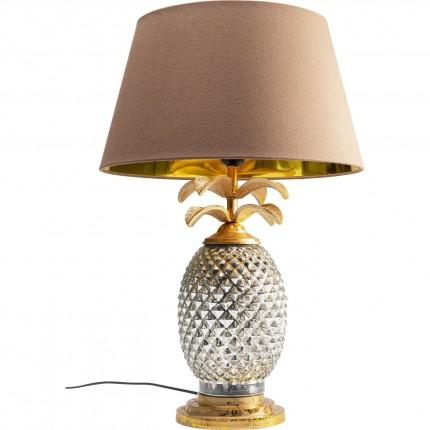 Lampe de table Ananas 58cm Kare Design