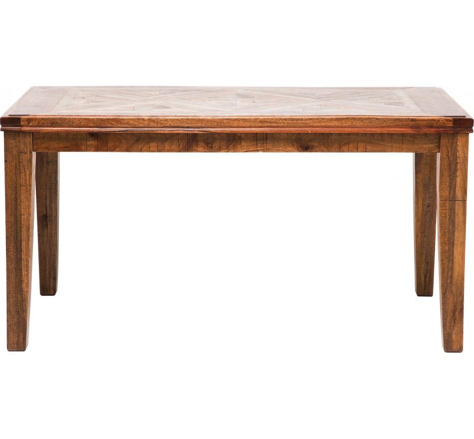 Table Epoca Color 150x81 Kare Design