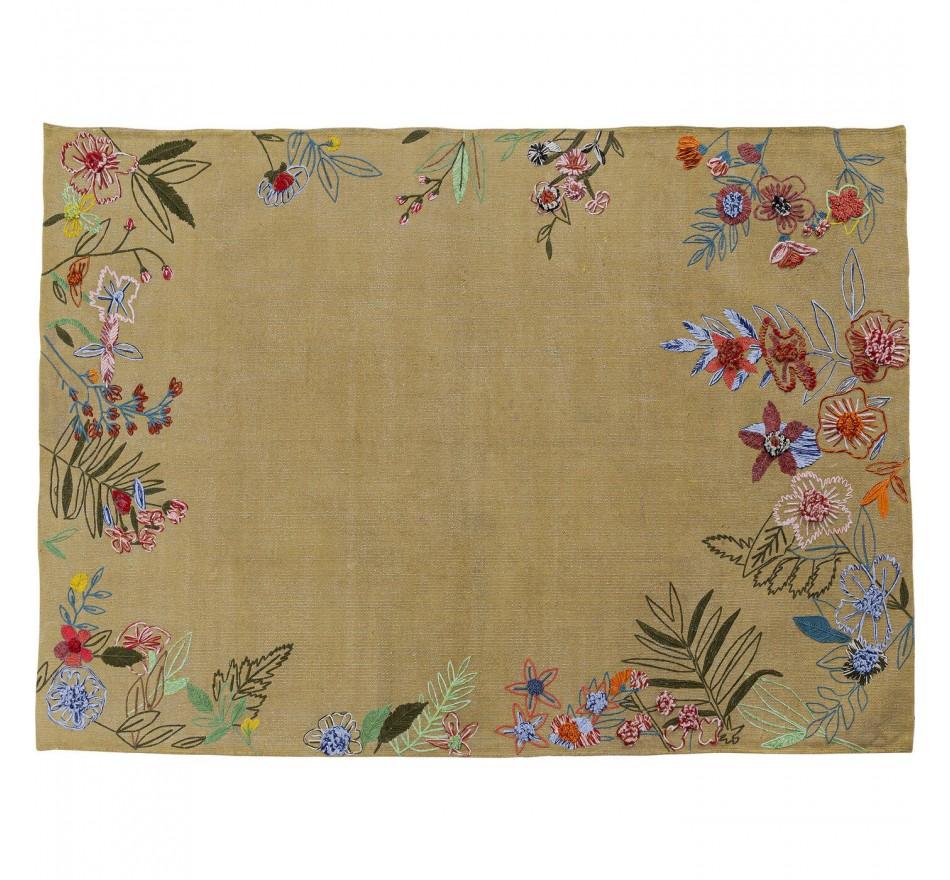 Tapis Flowery 120x180cm Kare Design