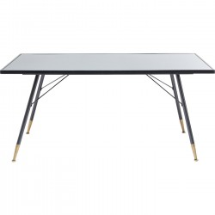 Table La Gomera 160x80cm Kare Design