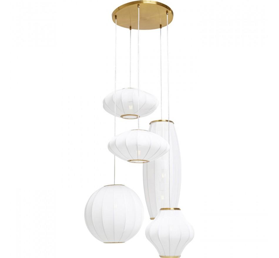 Suspension Nilay 80cm Kare Design