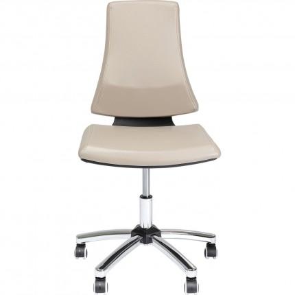 Chaise de bureau pivotante Marla Kare Design