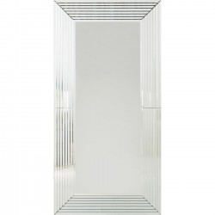 Miroir Linea 200x100cm Kare Design