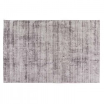 Tapis Seaburry gris clair Kare Design