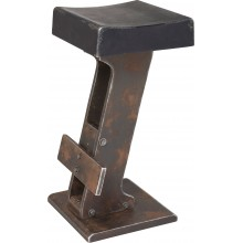 Tabouret de Bar Key Noir Kare Design