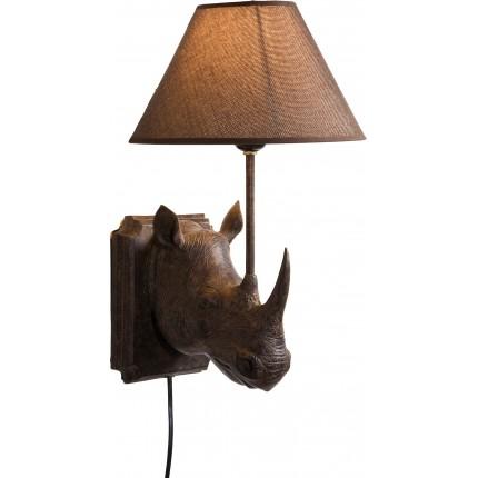 Applique Rhino Kare Design