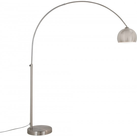 Lampadaire Lounge Satin Eco Kare Design