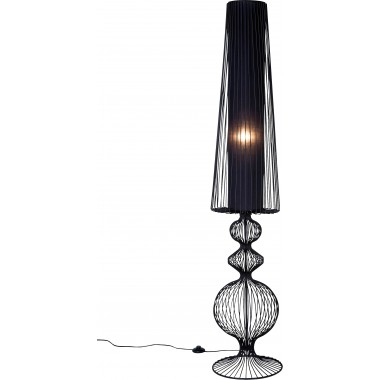 Lampadaire Swing Iron Uno Kare Design