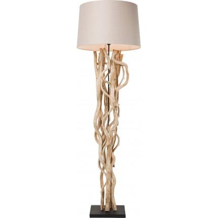 Lampadaire Scultra 150cm Kare Design