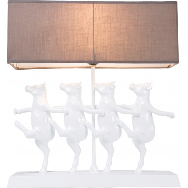 Lampe de table Dancing Cows Kare Design