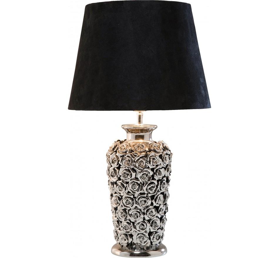 Lampe de table Rose Multi Kare Design