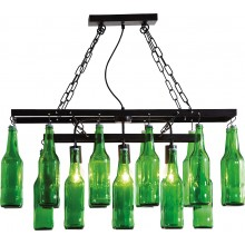 Suspension Beer Bottles Kare Design