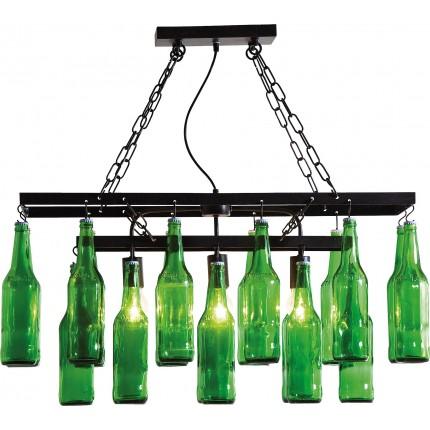 Suspension bouteilles de bière Kare Design