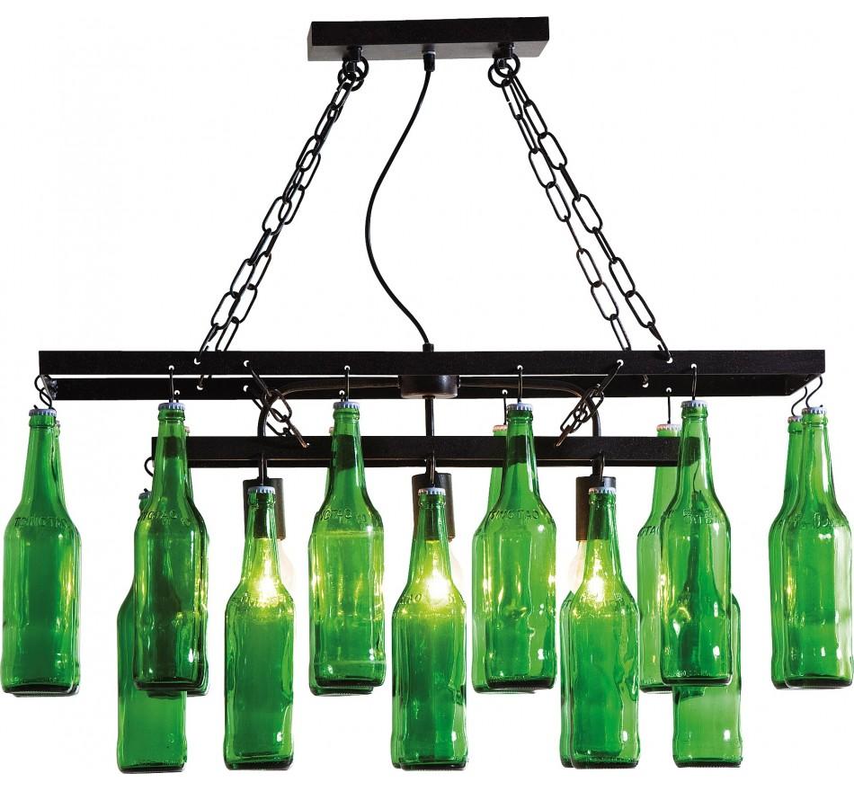 Suspension Beer Bottles Kare Design
