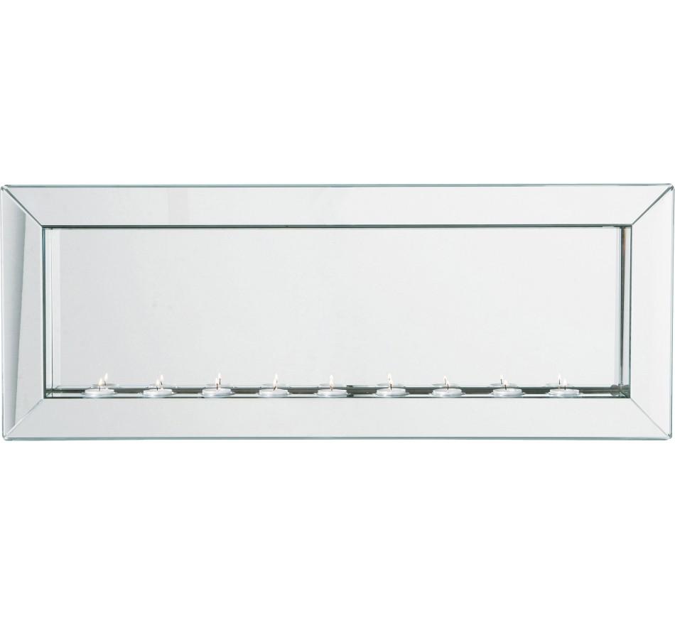 Miroir Big Beauty Bougies Kare Design