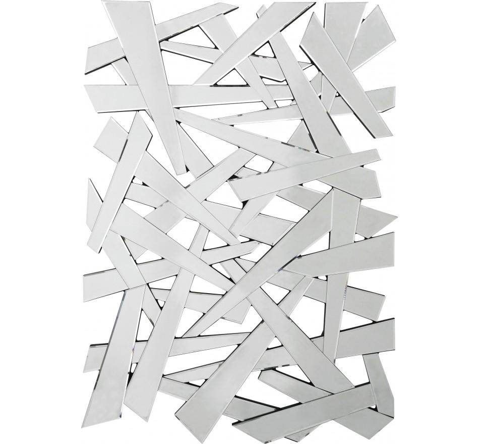 Miroir Coccio Kare Design