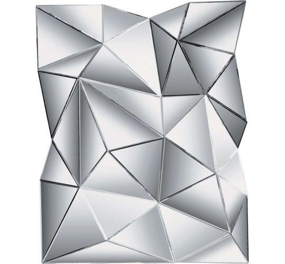 Miroir Prisma Kare Design Kare Design