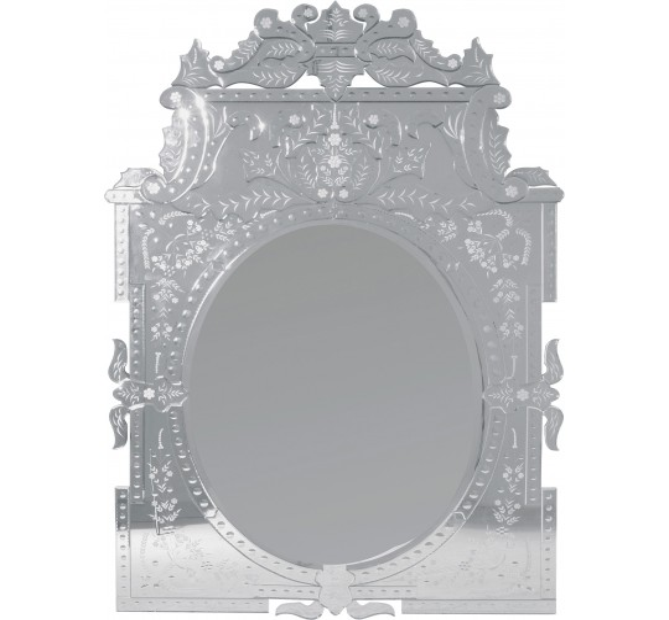 Miroir Romantico 183x122 Kare Design