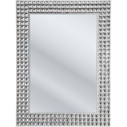 Miroir Crystals 60x80 Kare Design