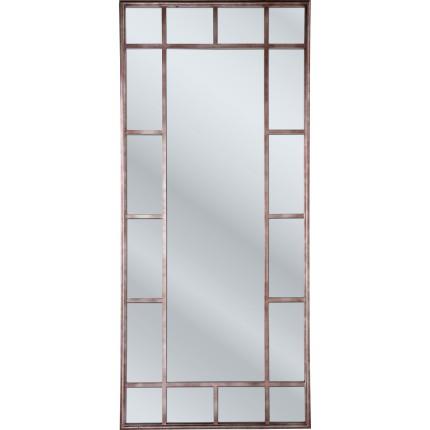 Miroir Window Iron 200x90cm Kare Design