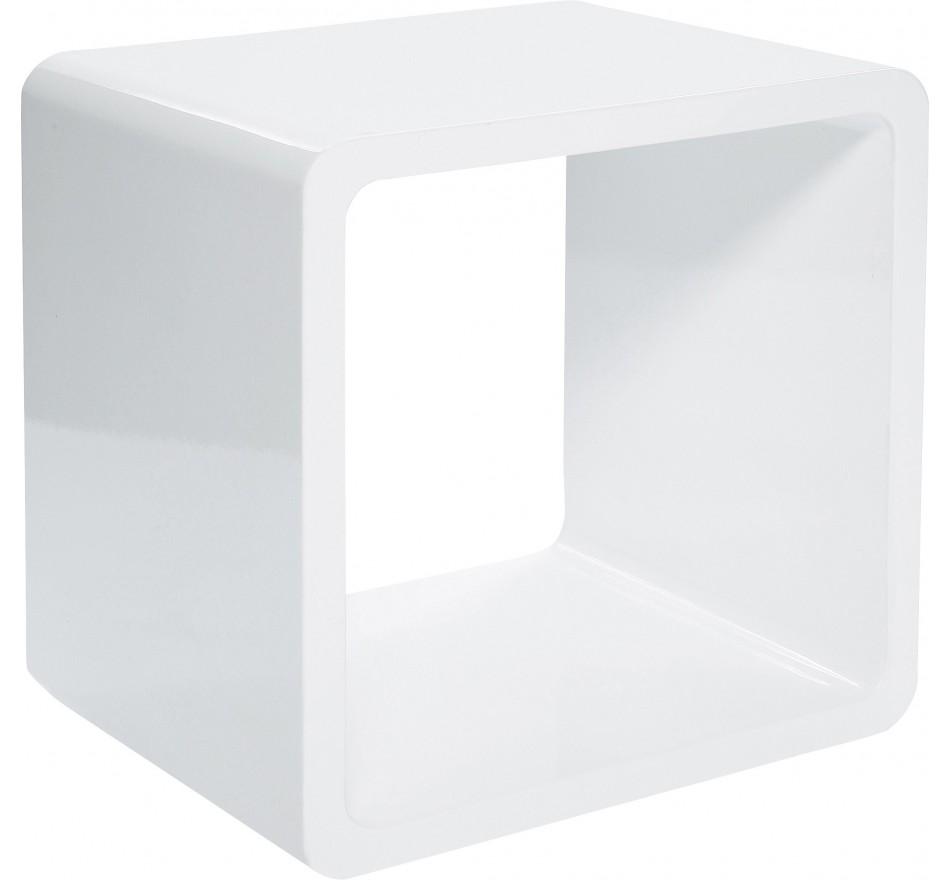 Cube Lounge MDF Blanc Kare Design