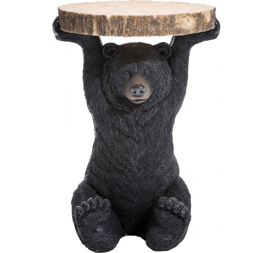 Table d'appoint Bear Kare Design