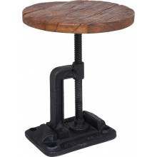 Table d'appoint Railway Kare Design