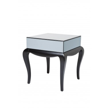 Table d'appoint Look At Me 57x57cm Kare Design