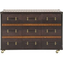 Commode Office Colonial Kare Design