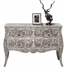 Commode Romantic Cirrus Kare Design