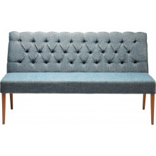 Banquette Casual Rhythm Teal Kare Design