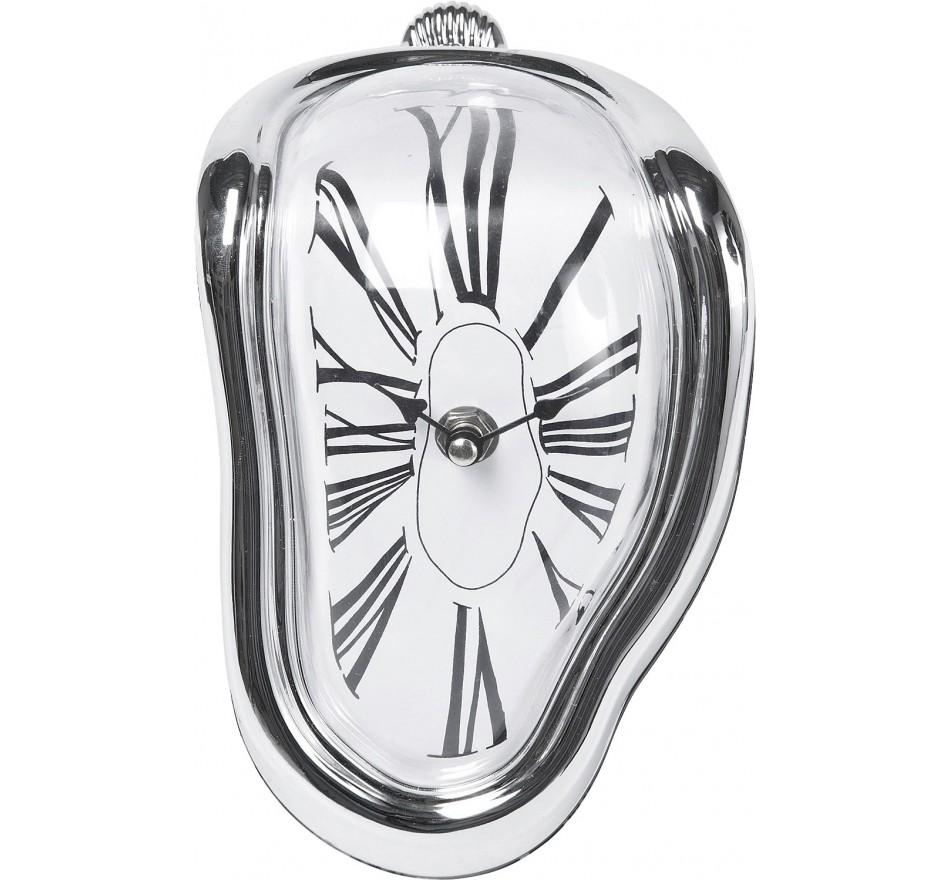 Horloge à poser Flow Kare Design