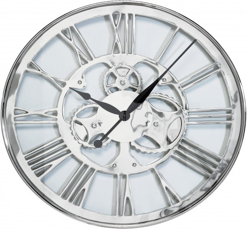 Horloge Gear 60cm Kare Design