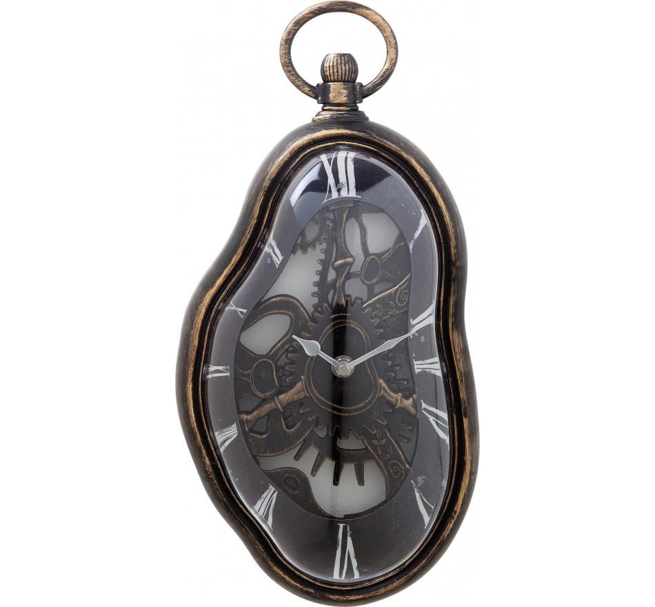Horloge Flow Antique Kare Design