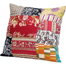 Coussin Patchwork 45x45 Kare Design