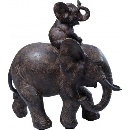 Déco Figurine Eléphant Dumbo Uno Kare Design