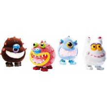 Tirelire Little Monster Flock Kare Click