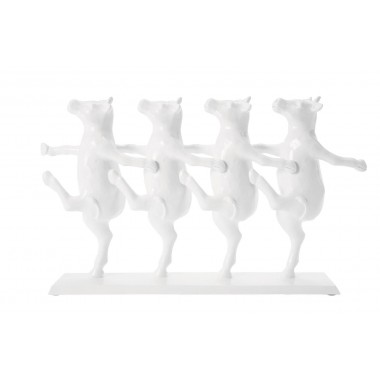 Deco Figurine Dancing Cows Kare Design