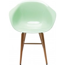 Fauteuil Forum Mint Kare Design