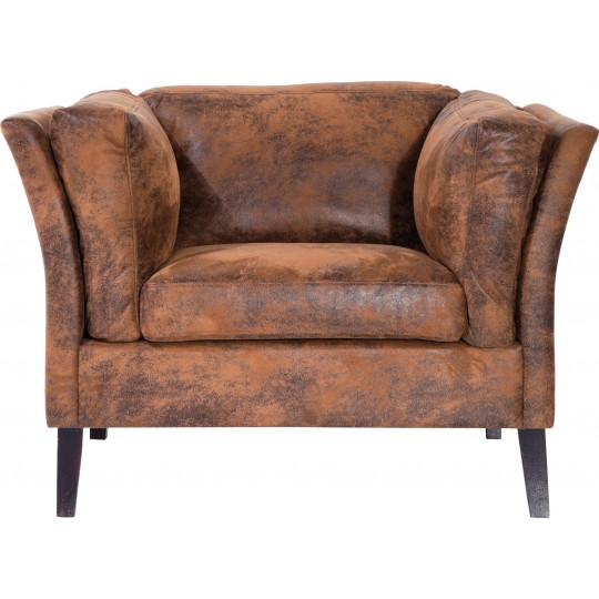 Fauteuil Canapee Vintage Eco Kare Design