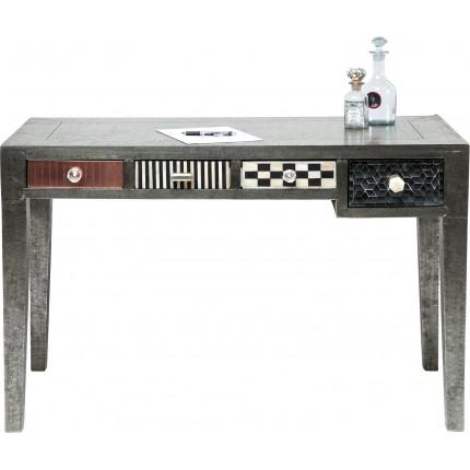 Bureau Design Chalet 4 tiroirs Kare Design