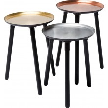 Table d'appoint Tray (3/set) Kare Design